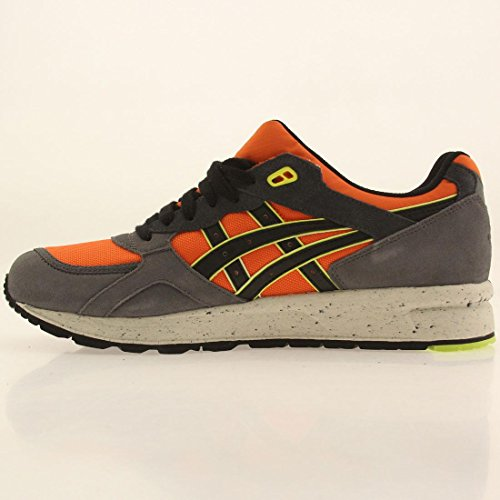 ASICS Tiger Unisex Gel-Lyte¿ Speed Orange/Dark Grey Sneaker sale pick a best XWFJ2zkb0