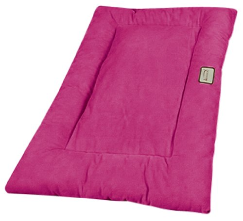 - Armarkat Pet Bed Mat 27-Inch by 19-Inch by 2.5-Inch M01-Medium, Pink
