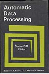 Automatic data processing: System/360 edition Paperback