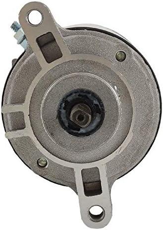 DB Electrical Sab0019 Starter f/ür Evinrude Johnson Omc 115 150 175 200 225,E150 E175 E200 E225 Eagle,115Pl 150Cx 150Pl 175Cx 175Gl,V4 V6 Ficht