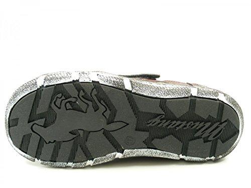 Mustang 1110-403 Zapatillas para mujer Rot