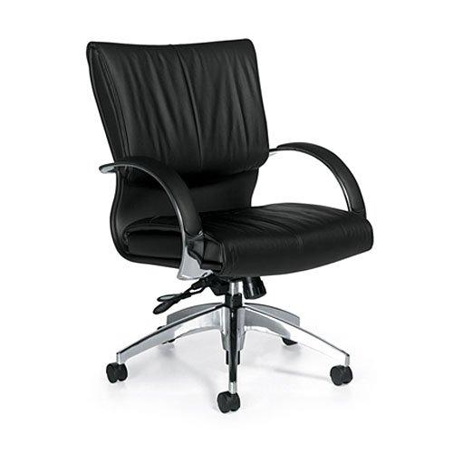 Global Softcurve Medium Back Tilter Chair