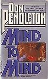 Mind to Mind, Don Pendleton, 0445202548