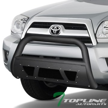 2004 4runner grille guard - 9