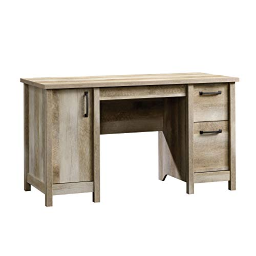 Sauder Student Desk - Sauder 418326 Cannery Bridge Computer Desk, L: 53.15