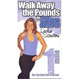 Walk Away the Pounds for Abs 1 Mile Get up and Get Started