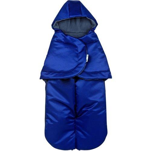 Bébé Confort saco para silla de paseo azul Oxygen Night Blue ...