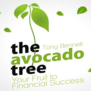 The Avocado Tree Audiobook