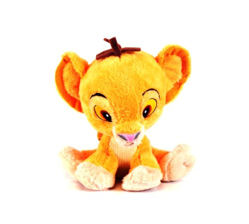 Musical Disney Mobile (Disney Lion King Simba - 10