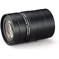 Fujinon CF25HA-1 1 25mm F1.4 Manual Iris C-Mount Lens, 1.5 Megapixel Rated