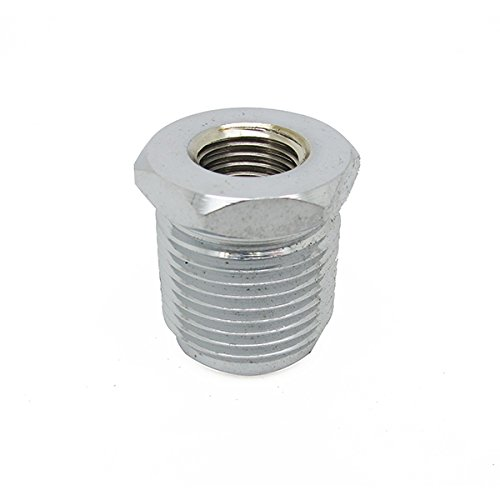 Scuba Choice Diving Dive Female 1/4 NPT to Male Din Adapter Thread Din Adapter