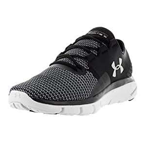 Under Armour Speedform Fortis 2 Running Shoes - AW16-12 - Black