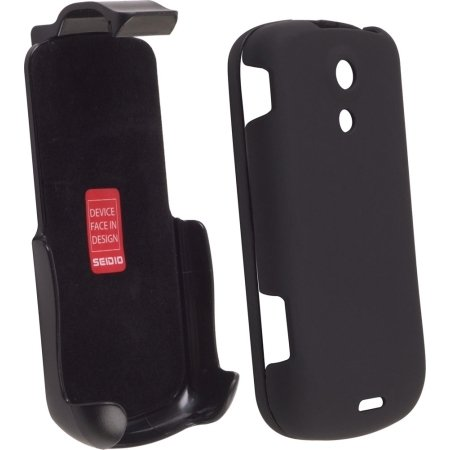 Seidio Innocase II Surface Case/Holster Combo for Samsung Epic 4G SPH-D700 - -
