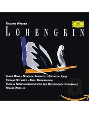 Wagner: Lohengrin (Complete)