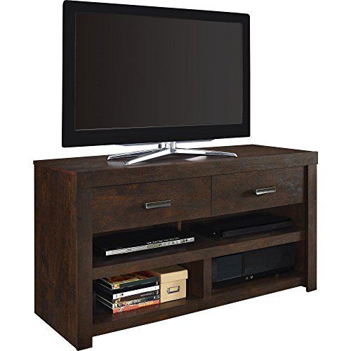 Westbrook 50 Inch Tv Stand This Beautiful Design Is the Perfect Way to Bring Both Style and Functionality to Your Home. Assembly Required. by Altra