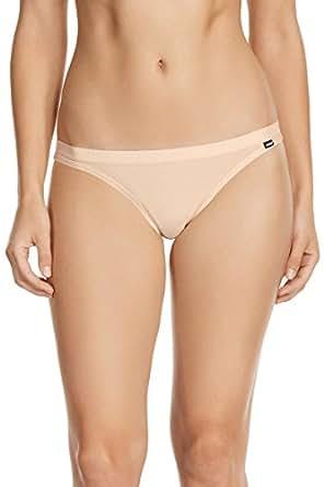 Bonds Women's Cotton Blend Hipster Gee, Base Blush, 10