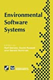 Environmental Software Systems : Proceedings of the International Symposium on Environmental Software Systems 1995, , 1475751605