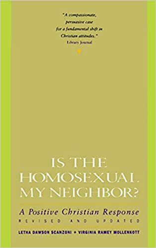 Homosexuality and christianity pdf free