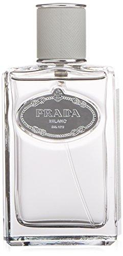 (Prada Infusion Eau de Parfum, Iris Cedre, 3.4 Ounce)