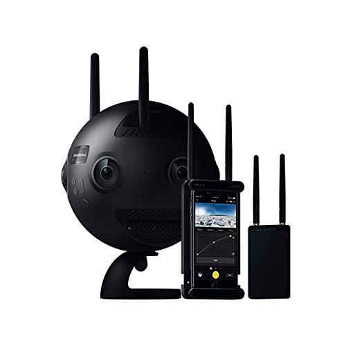 Insta360 PRO 2 & Farsight, Professional 360 8K 3D Camera (Standard) from insta360
