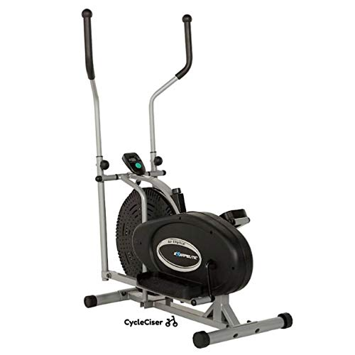 Cycleciser Elliptical Machine for Home Use Trainer Bike Women Cardio Equipment Seniors by Cycleciser (Image #4)
