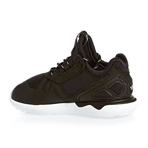Adidas Originals TUBULAR I Chaussures Mode Sneakers Enfant Noir