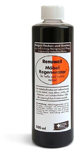 Renuwell, Möbel-Regenerator 500 ml (II)