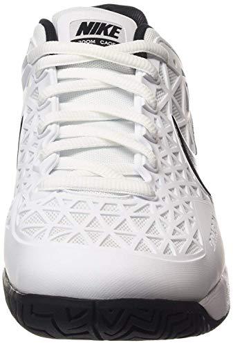 Varios NIKE 100 White 844960 Colores Hombre Black Tenis Zapatillas de para Fq0gFZ