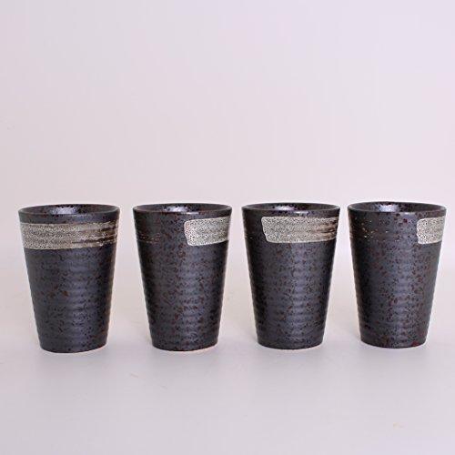 Asian Teacup - 3