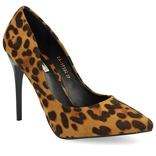Zapato tac de Zapato de OCwqR7zx