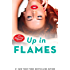 Up in Flames: A Rosemary Beach Novel (The Rosemary Beach Series Book 13)