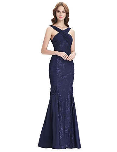 bridesmaid dresses side ruching - 4