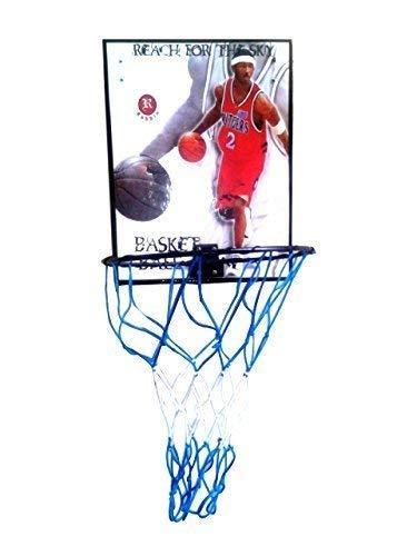 Raisco Basketball Ring  Size  5, Medium
