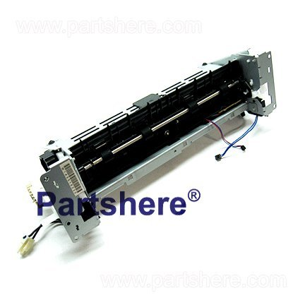 000cn Fusing Assembly - 4
