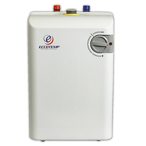 Eccotemp EM-2.5 Electric 2.5-Gallon Mini Tank Water Heater (Water Heater Mini compare prices)