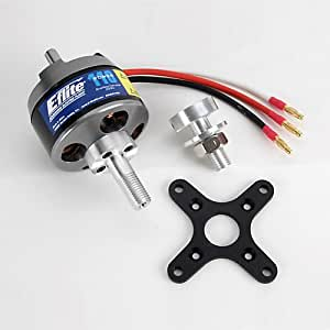 E-Flite Power 110 Outrunner Motor Brushless 295Kv EFLM4110A