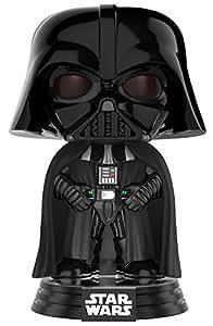 FunKo POP! Bobble Colección Star Wars - Figura Darth Vader (10463)