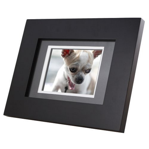 Tao 89353 5.6-Inch 128MB 5-Inch x 7-Inch Classics Double-Matted Digital Picture Frame (Tao Picture Frame)