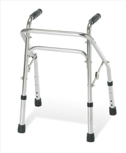 Medline Pediatric Folding Walkers, Toddler