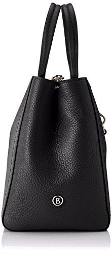 Flora black Handbag Bogner Woman Black UYwCUqd8
