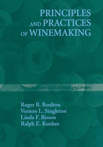 Principles+Practices Of Winemaking