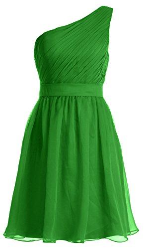 MACloth - Robe - Femme -  Vert - 32