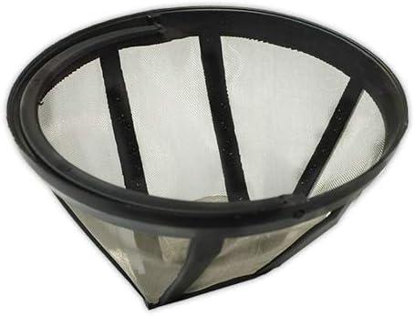Filtro cafetera Metalico | TECNHOGAR: Amazon.es: Hogar