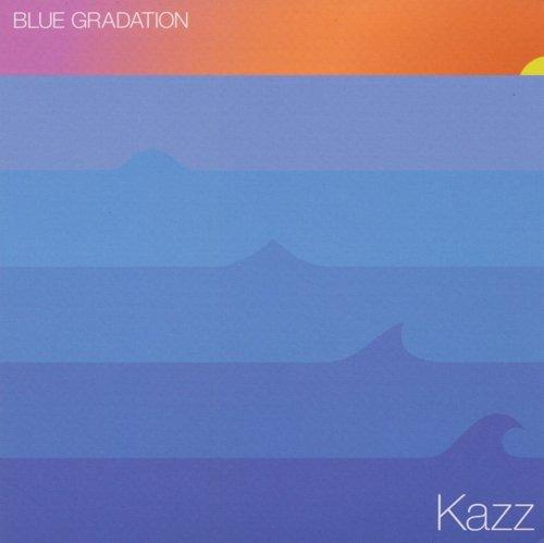 BLUE GRADATION - Blue Gradation