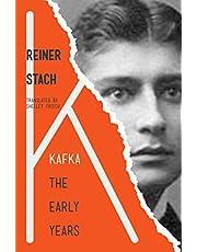 Kafka: The Early Years