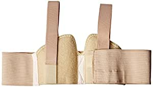 Curad Hernia Belt with Compression Pads, Small