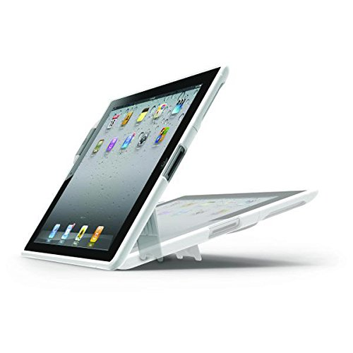 Kensington Secureback Security Case with 2-way Stand and ClickSafe Lock for iPad 2 (K39311US) by Kensington
