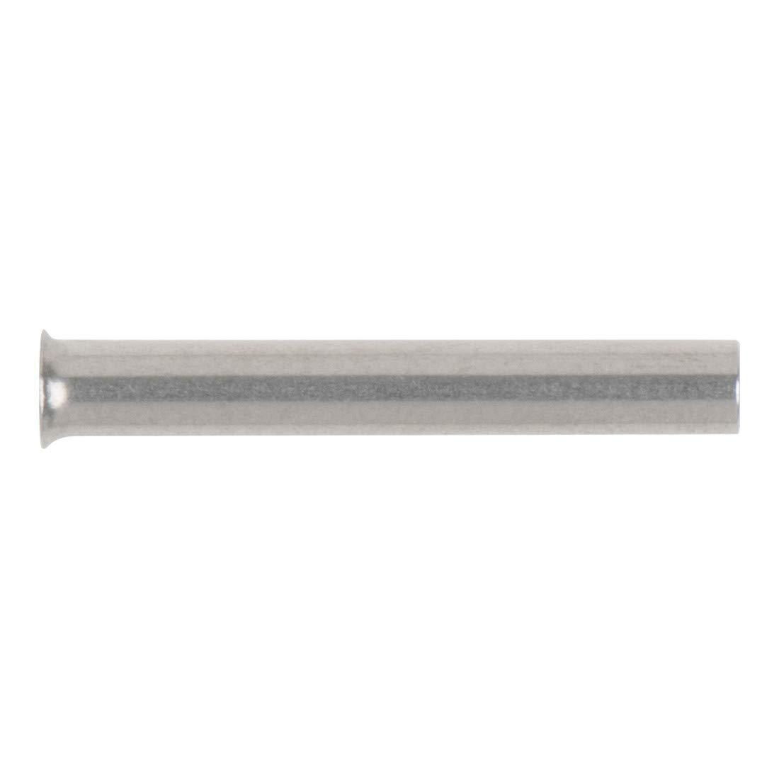 Clear KOSTAL LKS SK Hand Tool KS Tools Sleeve /Ø 1.5 mm
