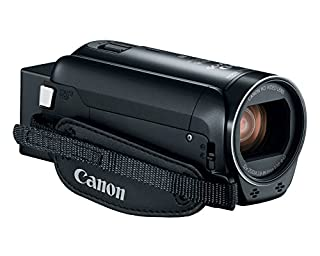Canon HF R82 HD Recording Portable Traditional Video Camera, Black (B01N7OAM4F) | Amazon price tracker / tracking, Amazon price history charts, Amazon price watches, Amazon price drop alerts