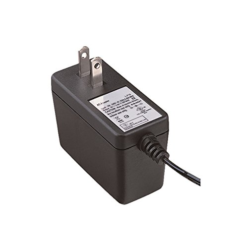 AC/DC WALL MOUNT ADAPTER 12V 18W AC DC Desktop, Wall Adapters QAWA-18-12-US01